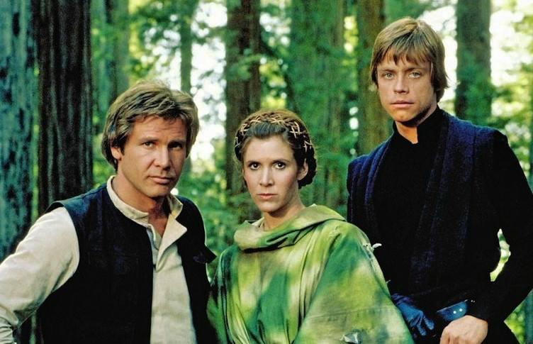 Resultado de imagem para O Retorno de Jedi