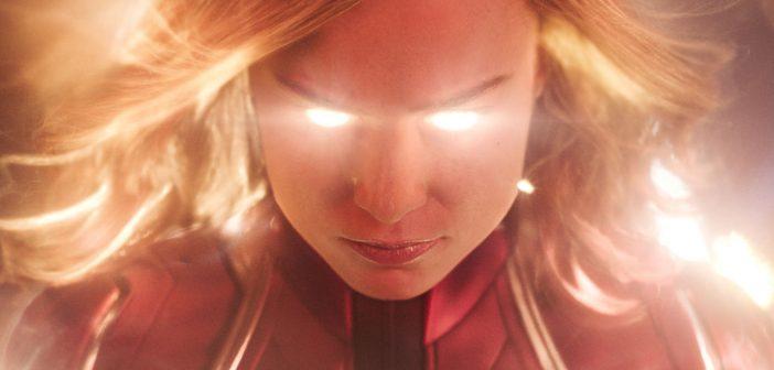 Crítica | Capitã Marvel (2019)