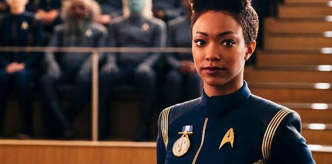 Crítica | Star Trek: Discovery – Temporada 1 (2017-2018)