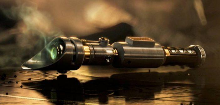 Star Wars: Obscuridade – Capítulo I